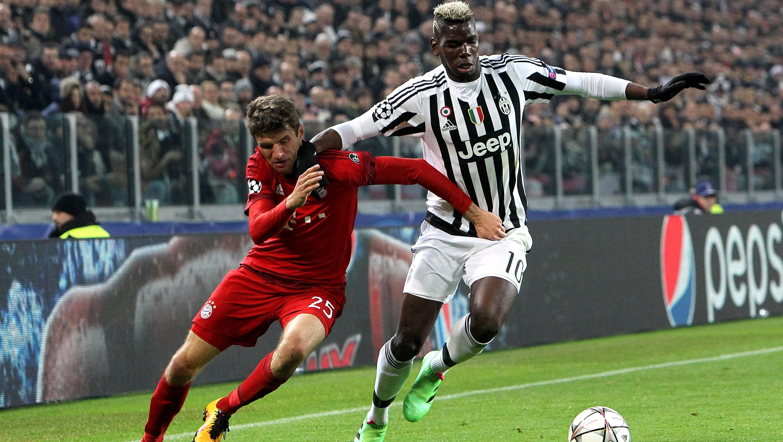 Juventus Vs Bayern Result Highlights U0026 Second Leg Date