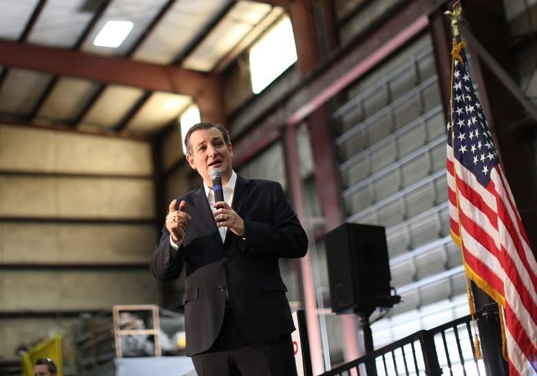 Ted Cruz, arkansas republican polls, gop, 2016, primary, numbers