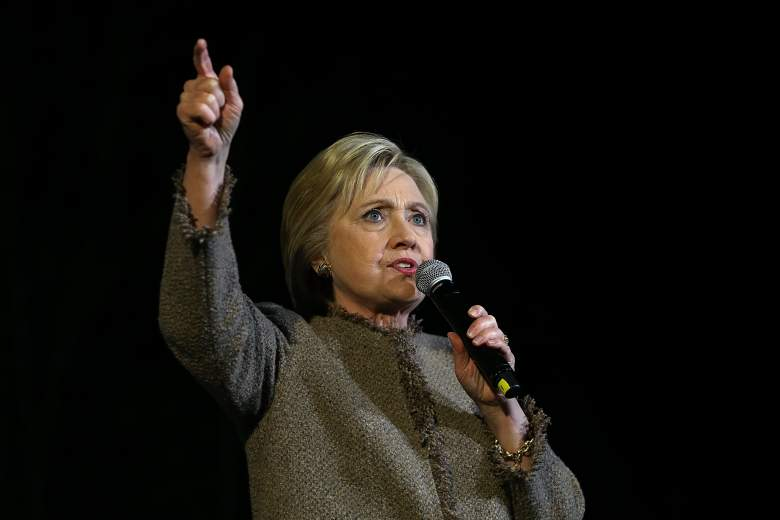 Hillary Clinton polls, South Carolina polls, Hillary Clinton South Carolina