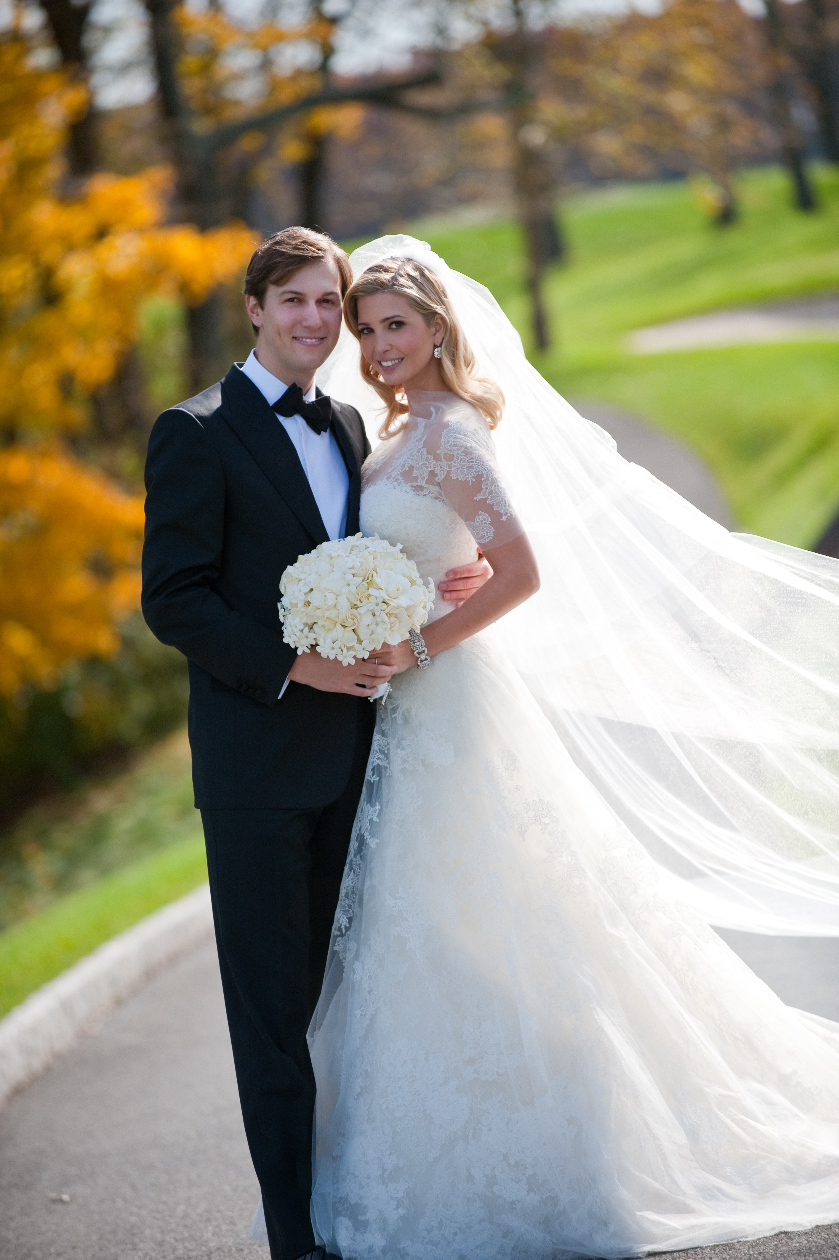 jared kushner, ivanka trump husband