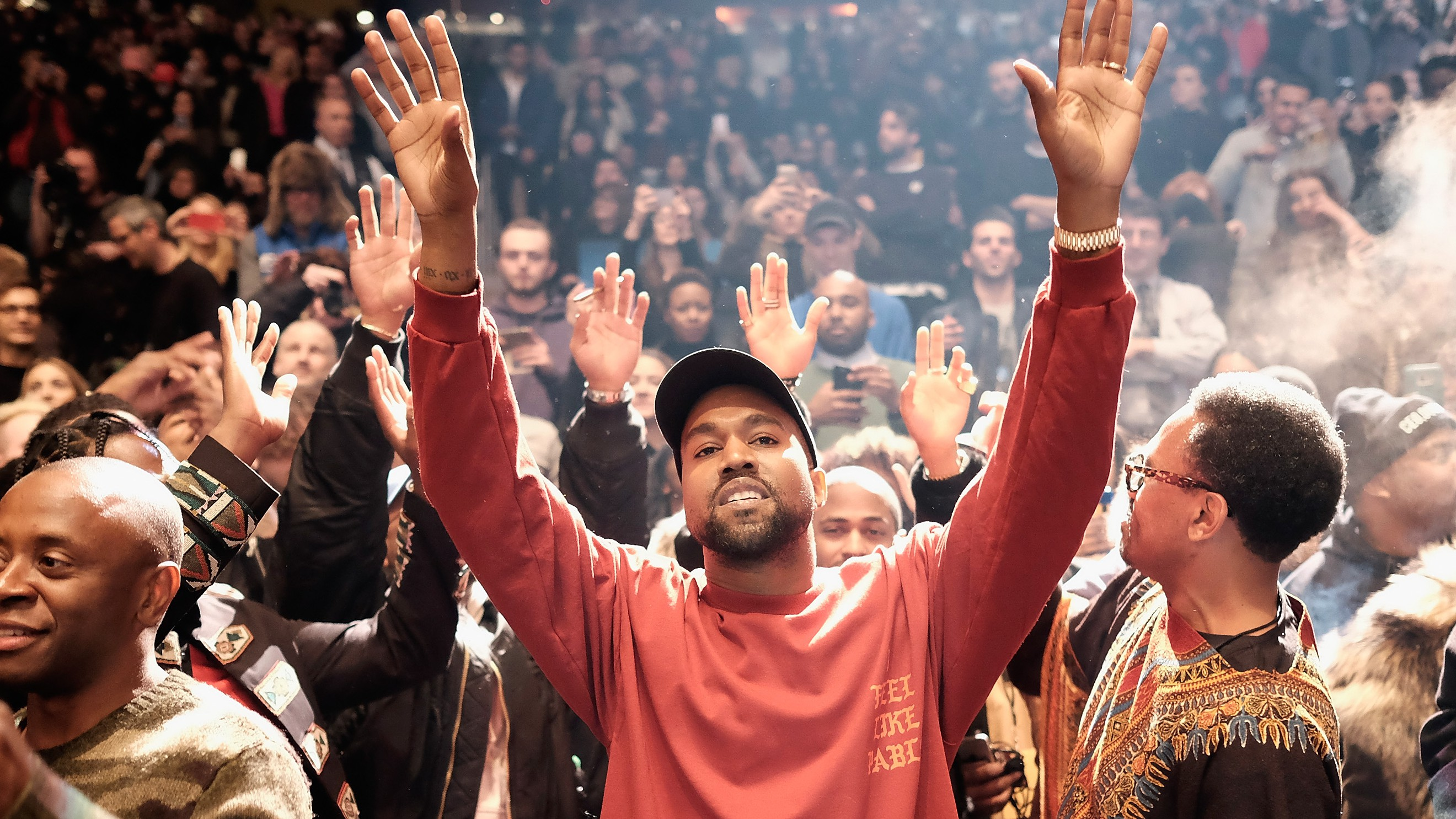how to download life of pablo, life of pablo download