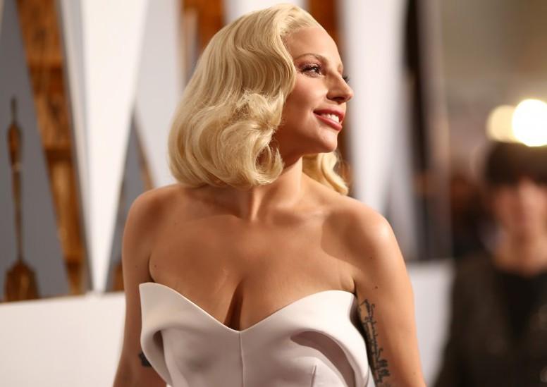Joe Biden & Lady Gaga, Lady Gaga Oscars Performance, Lady Gaga Academy Awards song