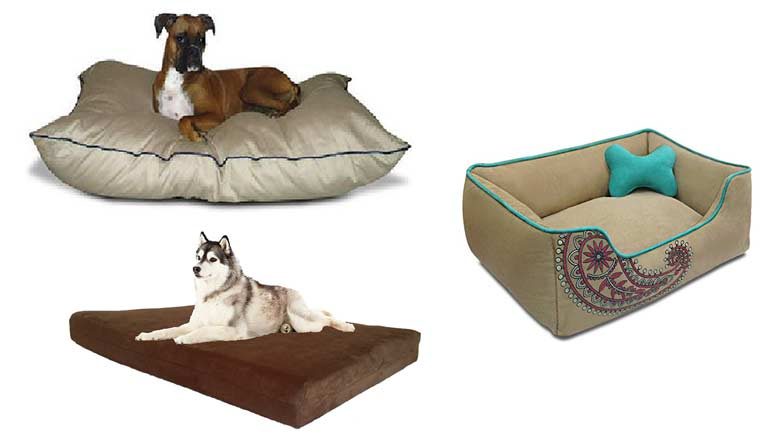 large dog beds for sale