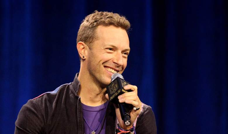 chris martin coldplay, how old is chris martin coldplay