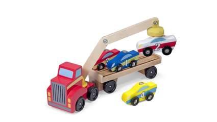 melissa & doug toys boys