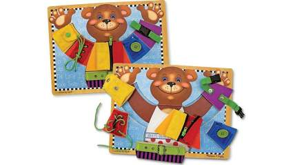 melissa and doug toys puzzle