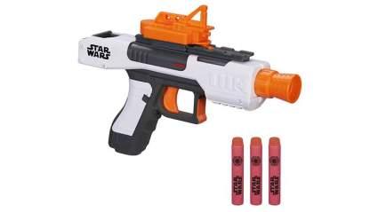 nerf stiormtooper pistol