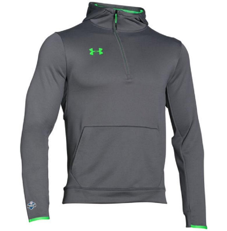 under armour nfl combine 2016 gear hoodies