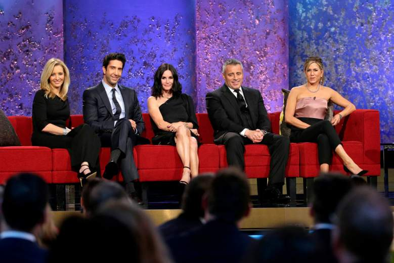 Must See TV Tribute To James Burrows, Who Is James Burrows, What Time Is Friends Reunion Show On TV Tonight, When Is Friends Reunion On TV Tonight, Friends Reunion Air Date 2016