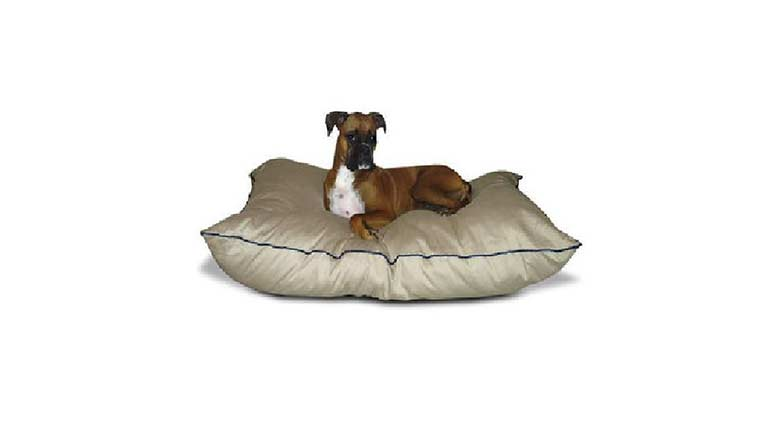 large pet bed sale