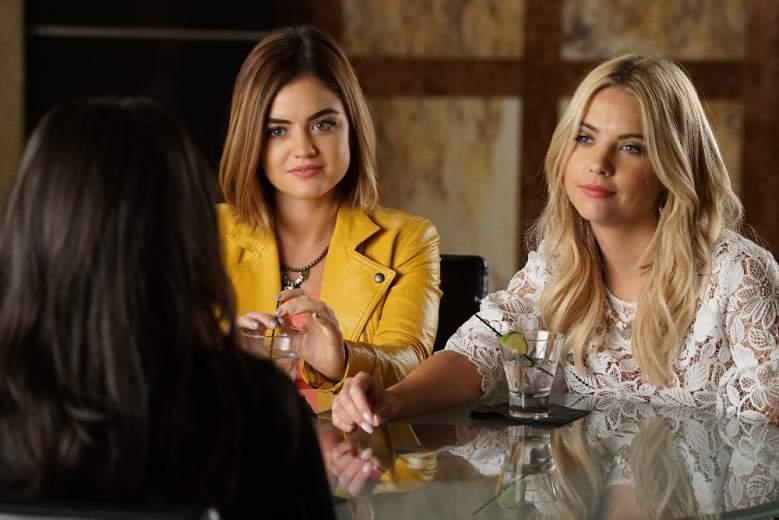 Pretty Little Liars, Pretty Little Liars Season 6 Cast, Pretty Little Liars Season 6 Episode 16, PLL Season 6 Cast, PLL Spoilers, Pretty Little Liars Spoilers