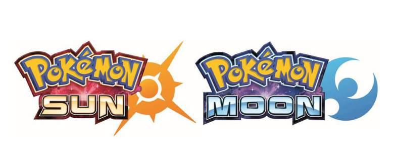 pokemon sun moon trademarks