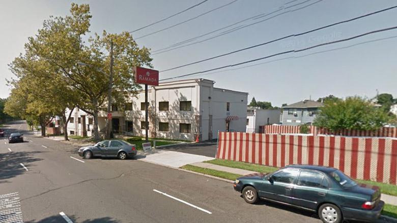 Ramada Inn Stabbing in Staten Island