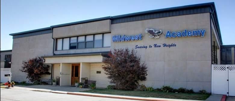 Midwest Academy, wWasp