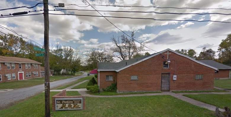 St. Peters Missionary Baptist Church photo