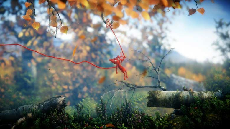 Unravel Review Xbox One