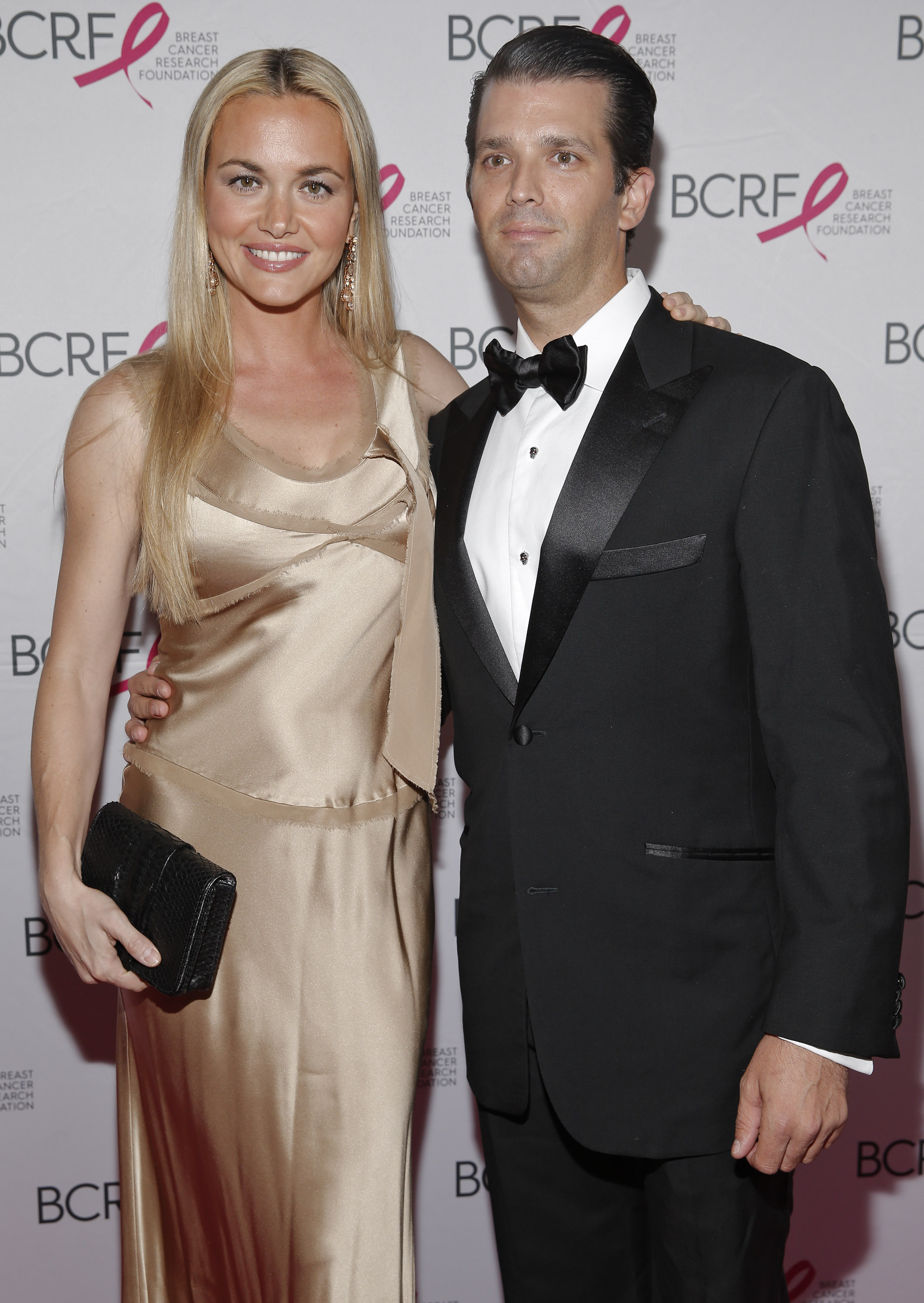 vanessa trump, vanessa haydon trump, donald trump jr wife, donald trump daughter in law