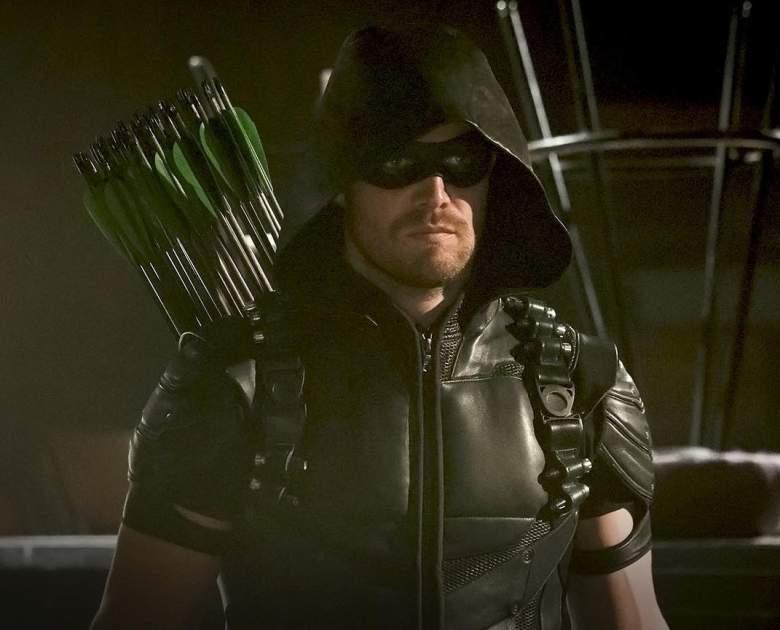 Arrow spoilers, Arrow season 4 spoilers, Arrow return