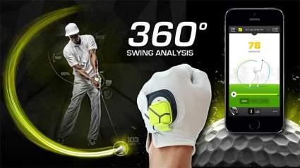 Zepp Golf 3D