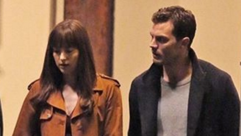 Fifty Shades Darker Spoilers, Fifty Shades Darker News, Fifty Shades Darker Rumors