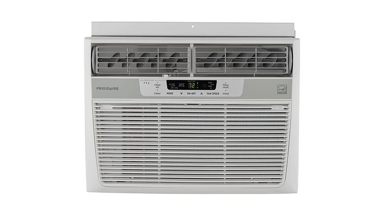 Image of Frigidaire 10,000 BTU 115V Window-Mounted Compact Air Conditioner