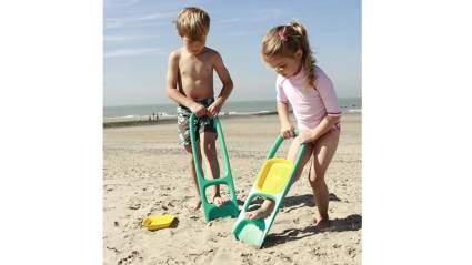beach scoppi