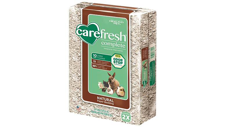 Image of carefresh pet bedding