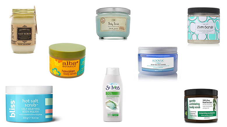 15 Best Salt Scrubs Your Guide To Soft Smooth Skin Heavy Com