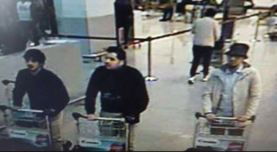 brussels airport suspects, brussels suspects cctv
