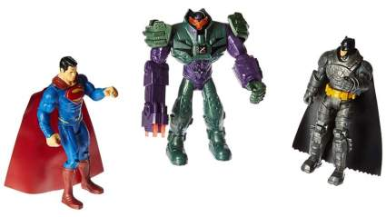 batman v superman toys