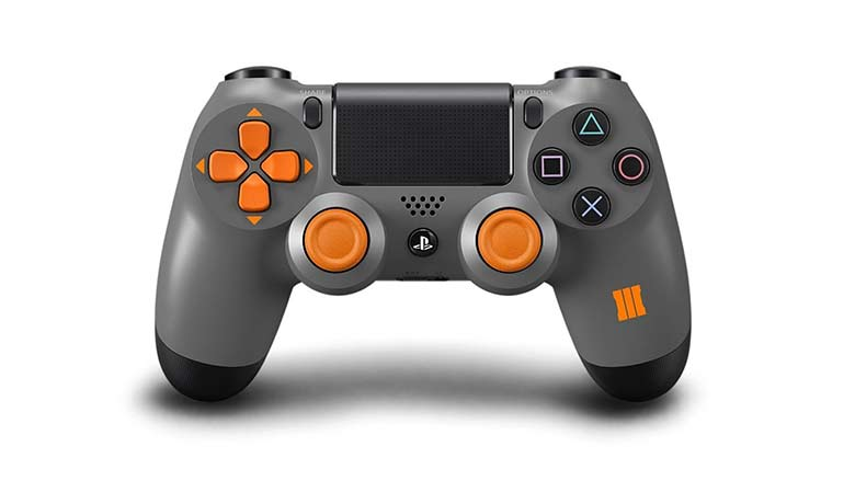 call of duty controller ps4