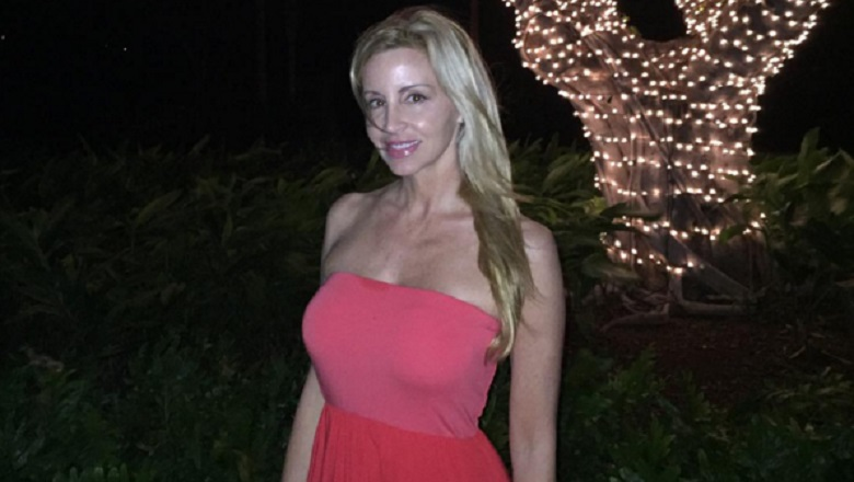 Camille Grammer, Camille Grammer Cancer, Camille Grammer Cancer Surgery, Camille Grammer Edometrial Surgery, Camille Grammer Mother Cancer