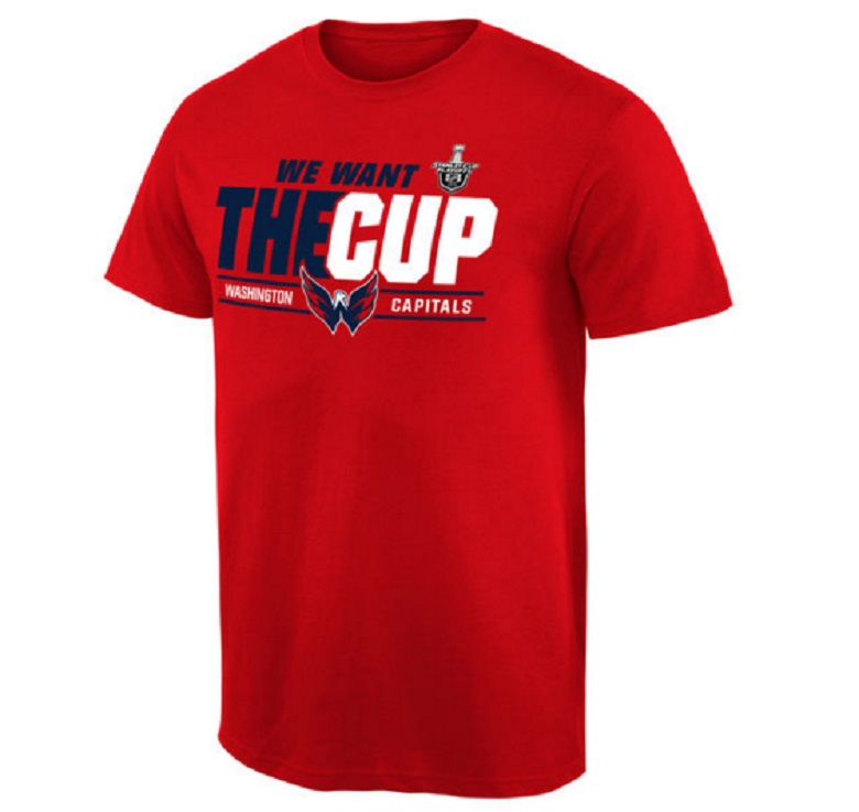 washington capitals 2016 nhl playoffs gear shirts