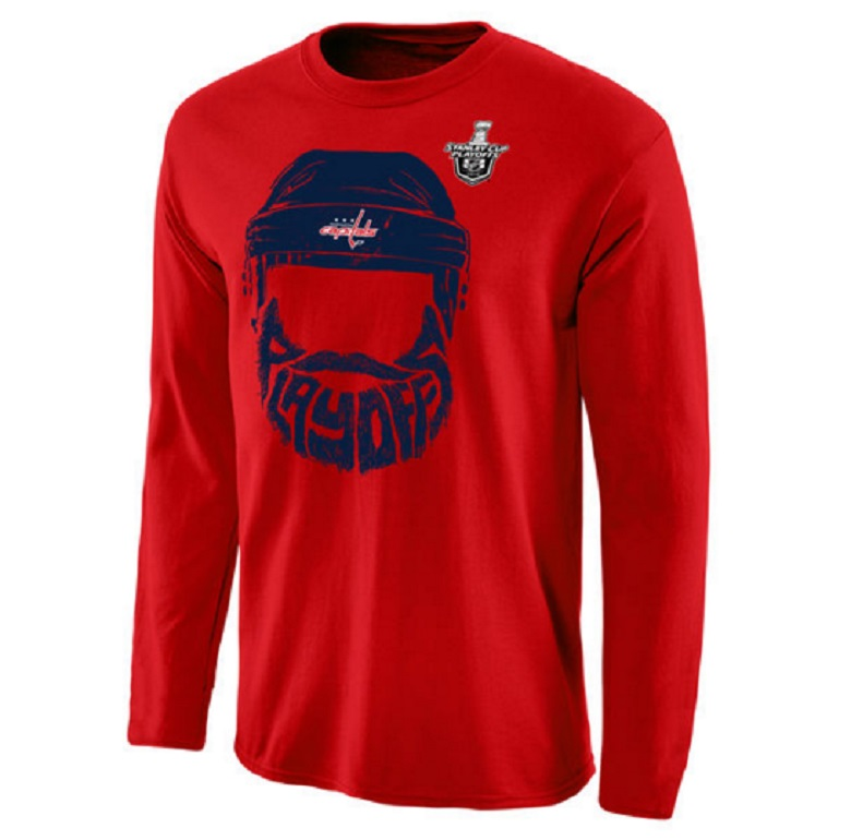 washington caps 2016 nhl playoffs gear shirts