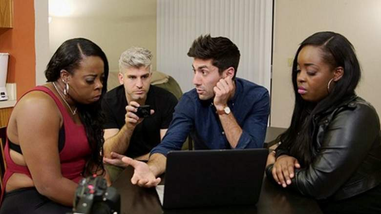 Jeanette Conner, Shuntay Catfish, Jeanette And Derick Catfish, Catfish Season 5 Episodes, Catfish Spoilers