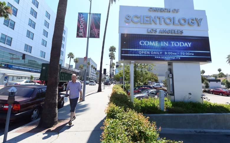 Church of Scientology, Tom Cruise