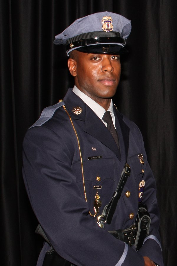 jacai colson, officer jacai colson, jacai colson prince george's county maryland police officer killed line of duty death