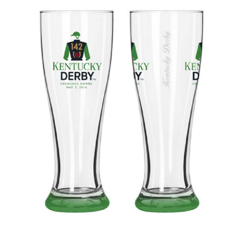 kentucky derby 2016 tailgate supplies glasses