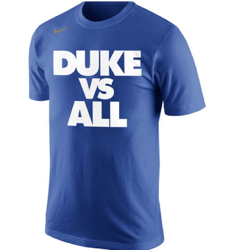 duke sweet 16 2016 gear shirts