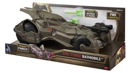 epic strike batmobile