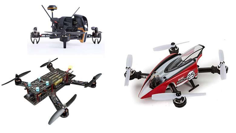 racing drones for sale