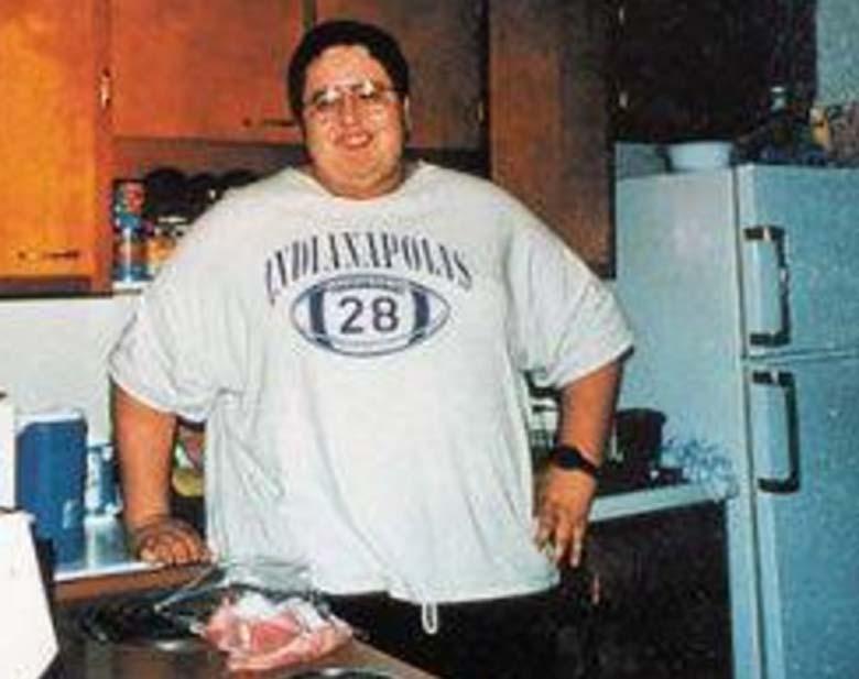 jared fogle prison sentence, jared fogle prison weight gain