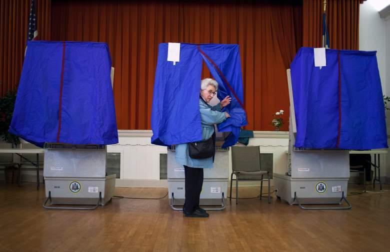 penn primary deadline voting