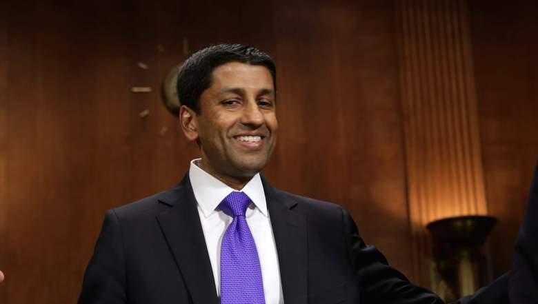 Sri Srinivasan judge, Sri Srinivasan Obama, Sri Srinivasan Supreme Court