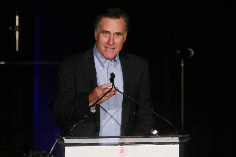 Mitt Romney, GOP Republican Florida primary, democratic, where, when, day