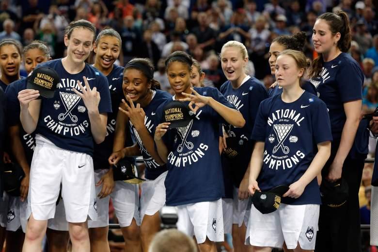Women's Final Four Schedule, NCAA Women's Tournament,