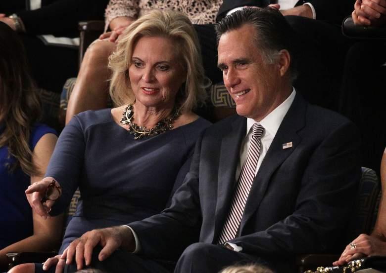 Mitt Romney Trump, Trump third party, Mitt Romney president