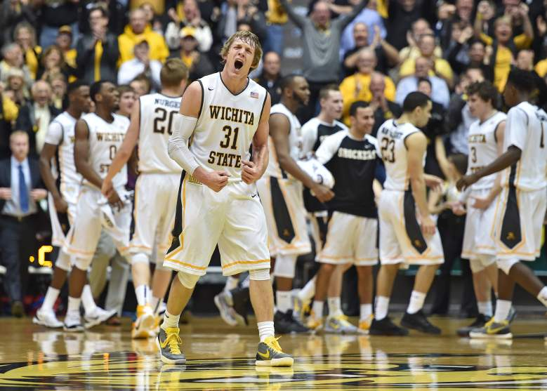 Wichita State Vanderbilt, live stream, First Four, NCAA Tournament