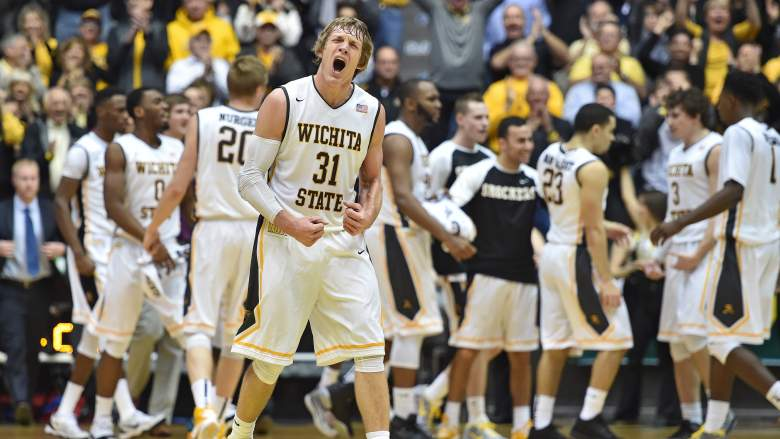 ncaa tournament, first four, start time, tv channel, live stream, wichita state vanderbilt, michigan tulsa