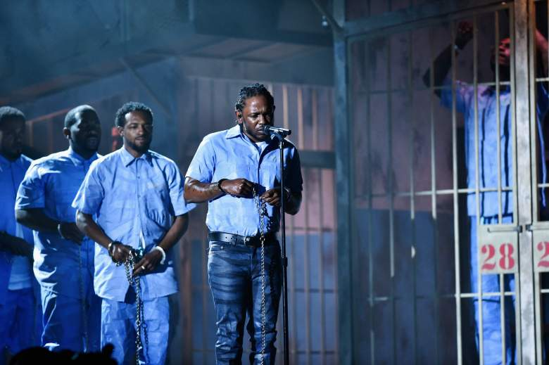untitled unmastered, Kendrick Lamar, Kendrick Lamar album